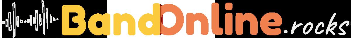 Logo BandOnline.rocks